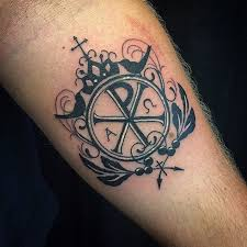 Omega Tattoo Meaning 42