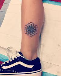 Sempiternal Tattoo Meaning 14