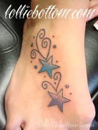 Shooting Star Tattoo Meaning 39