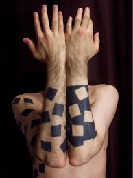 Square Tattoo Meaning 10