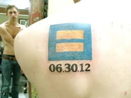 Square Tattoo Meaning 26