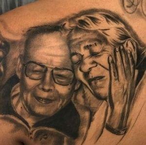 Tony Correa Tapia Tattoo Artist 1