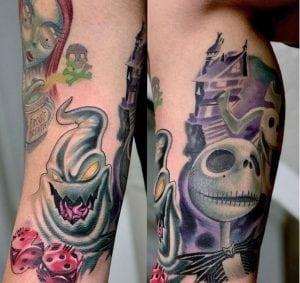 Xzavier Varo Tattoo Artist