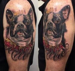 Angel Cruz Tattoo Artist 5