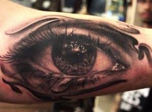 Angel Cruz Tattoo Artist 6