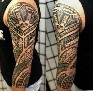 Angel Cruz Tattoo Artist 8