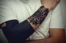 Cuff Tattoo Meaning 17