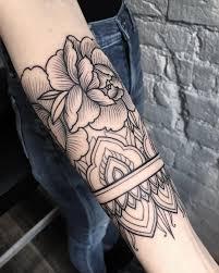 Cuff Tattoo Meaning 6