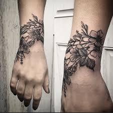 Cuff Tattoo Meaning 7