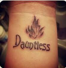 Divergent Tattoo Meaning 21