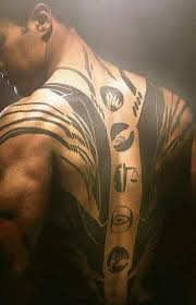 Divergent Tattoo Meaning 3