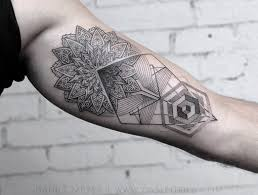 Divergent Tattoo Meaning 5