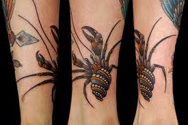 Hermit Crab Tattoo Meaning 23