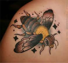 Insect Tattoo Meaning 13