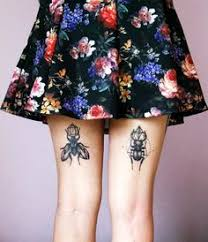 Insect Tattoo Meaning 18