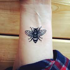Insect Tattoo Meaning 2