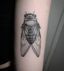Insect Tattoo Meaning 20