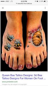Insect Tattoo Meaning 28