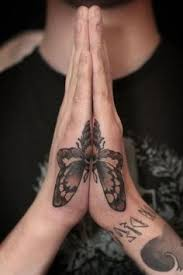 Insect Tattoo Meaning 36