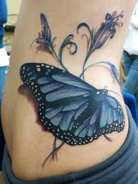 Insect Tattoo Meaning 37