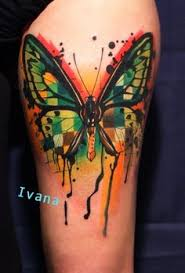 Insect Tattoo Meaning 41