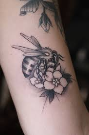 Insect Tattoo Meaning 42