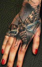 Insect Tattoo Meaning 43