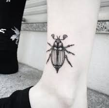 Insect Tattoo Meaning 44