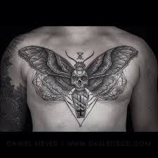 Insect Tattoo Meaning 46