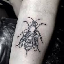 Insect Tattoo Meaning 47
