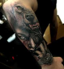 Little Red Riding Hood Tattoo Meaning 11
