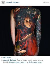 Little Red Riding Hood Tattoo Meaning 16