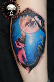 Little Red Riding Hood Tattoo Meaning 2