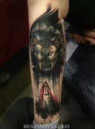 Little Red Riding Hood Tattoo Meaning 45