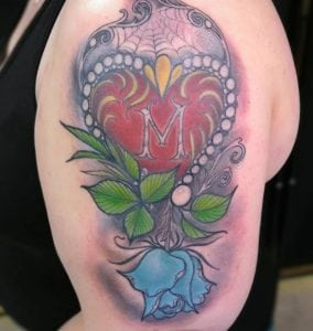Ronald Veritas Tattoo Artist
