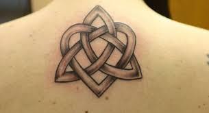 Triad Tattoo Meaning 15