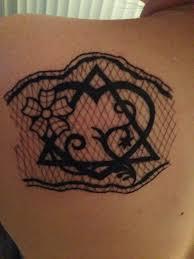 Triad Tattoo Meaning 18
