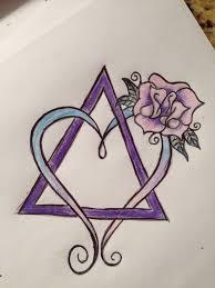 Triad Tattoo Meaning 21