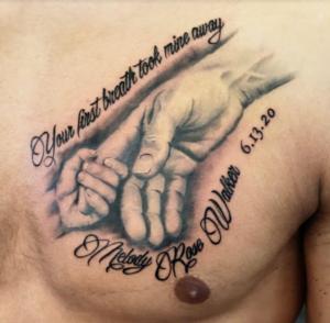 Pennsylvania Tattoo Artist Adam Fodor 2