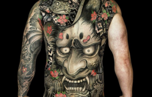 Japanese Tattoo Artists