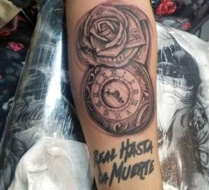 All N Tattoo Las Vegas 2