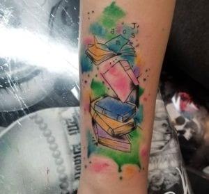 All N Tattoo Las Vegas 3