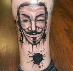 Iron Monk Tattoo Society Las Vegas 6