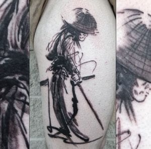 Rick Levenchuck Tattoos Knoxville 4