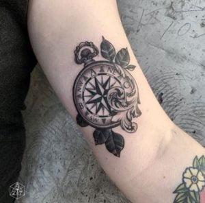 Arizona Tattoo Artist 9