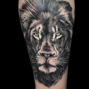 Bend Tattoo Artist Sean Belida 1
