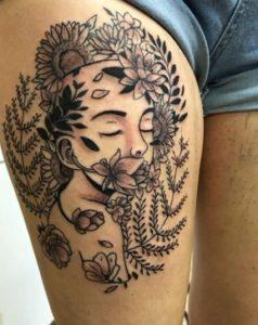 Arizona Tattoo Artist 13