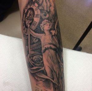 Arizona Tattoo Artist 14