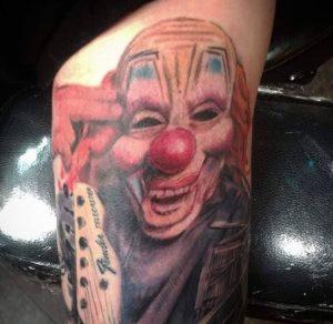 Fort Walton Beach Tattoo Shop Tattoos Forever 1