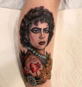 Hand of Glory Tattoo 1